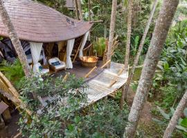 Stone House, homestay in Ubud