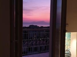 Casa Angelina, Hotel in Ercolano