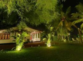 Serandip Villa, hotel in Bentota