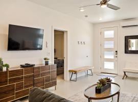 The Lofts #10, vacation rental in St. George