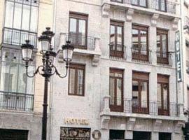 Hotel Rey Niño, hotel near Torreón de los Guzmanes, Ávila