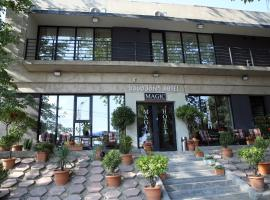 Magic Hotel, hotel near Samgori Metro Station, Tbilisi City