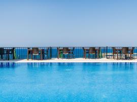 Olivia Palm Hotel, מלון בקיירניה