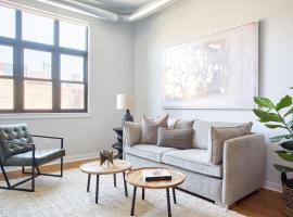 Sonder — Vine, serviced apartment in Philadelphia