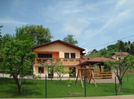 Kuća za odmor Dajmir, hotel in Tuheljske Toplice