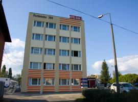 Hotel Elda 2, hotel in Bydgoszcz