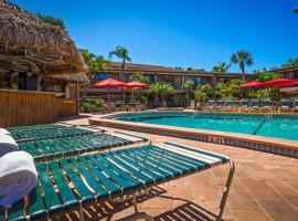 Best Western Naples Inn & Suites, hotel in Naples