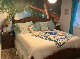 2 Bedroom , 2 Bath , Villa, hotel in Oldsmar