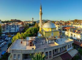 EPHESUS CENTRUM, hotel in Selcuk