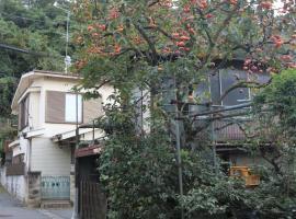 Sadie's Home, hotel near Japan Open Air Folk House Museum, Izumi