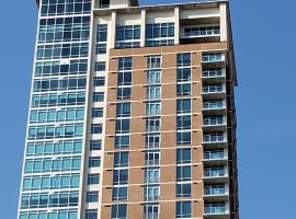 Latitude Med Center, apartment in Houston