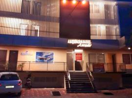 S & K Residency, hotel in Cochin