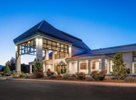 Best Western Vista Inn at the Airport, boutique hotel in Boise