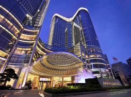 Sofitel Guangzhou Sunrich, hotel a Canton