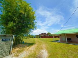 Tempoyak villa homestay, homestay in Pantai Cenang