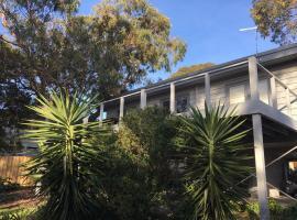 Kookas Retreat, hotel near Martha Cove Harbour, Mount Martha