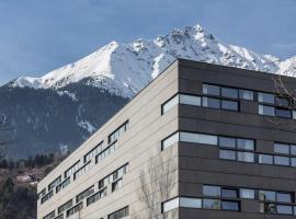 Austria Trend Hotel Congress Innsbruck, Hotel in Innsbruck