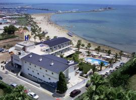 Hotel Miami Mar, hotel en Sant Carles de la Ràpita