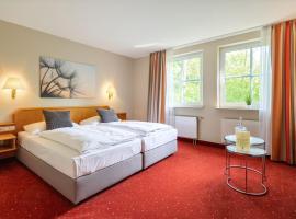 Parkhotel Diani, hotel near Panometer Leipzig, Leipzig