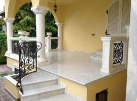 Stefano's House, holiday home in Rimini