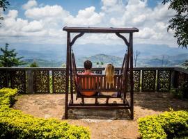 Galavilla Boutique Hotel & Spa, hotel in Kandy