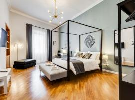 BDC - Spanish Steps Exclusive Suite, accessible hotel in Rome