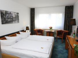 Airport Hotel Erfurt, hotel in Erfurt