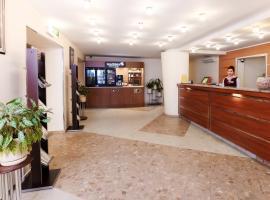 Maxima Slavia Hotel, hotel in Moscow