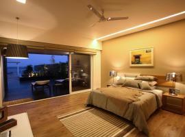 Infiniti Bay_Villa-22, hotel in Dabolim