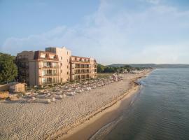 Effect Algara Beach Club Hotel, hotel in Kranevo