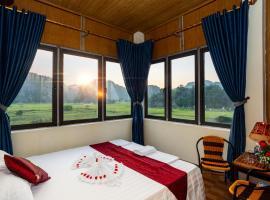 Hang Mua Central Homestay, accommodation in Ninh Binh