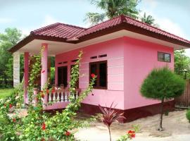 Kalinka inn, villa in Gili Meno