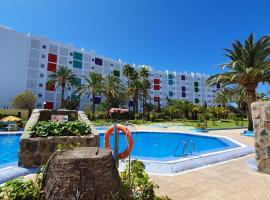 Atlantic Coast Apartment Playa Del Inglés, resort in Playa del Ingles