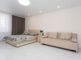 Luxury Apartment neer Manufaktura on Kharkovskaya, готель у Сумах
