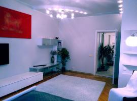 AveSol Apartment, hotel in Riga