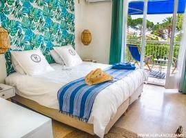 Relax&co, hotel in Saint-Cyr-sur-Mer