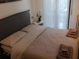 Welcome Home, holiday home in Milan