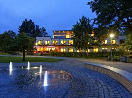 Hotel am Kurpark, Hotel in Zinnowitz