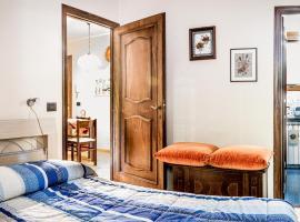 Appartamento Valeria, hotel cerca de Carbonaie, Terminillo