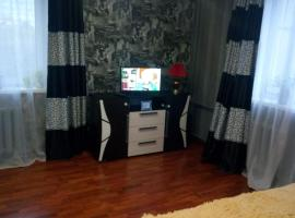 Apartamenty 5-yi Mikrorayon dom 29A, apartment in Tikhvin