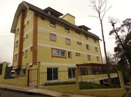 Hotel Canela Palace, hotel near Stone Church, Canela