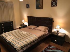 Elgindy Apartment fully furnished، شقة في القاهرة