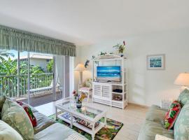 Sanibel Siesta On The Beach Unit 104 Condo, vacation rental in Sanibel