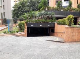 Higienópolis Flat, hotel near Pacaembu Stadium, São Paulo