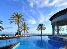 Pestana Grand Ocean Resort Hotel, hotel in Funchal