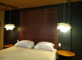 a Kza, hotel em Fernando de Noronha