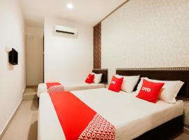 OYO 89407 Ezi Hotel, hotel in Klang
