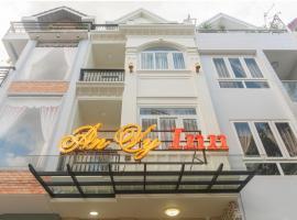 An Vy Inn, khách sạn ở Đà Lạt