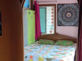 Dr. Anu's Stay - Female only, self catering accommodation in Kolkata