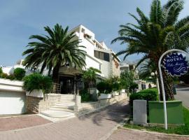 Hotel Villa Marija, hotel v Tučepih